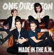 One Direction - Made In The A. M. -
