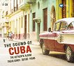 The Sound of Cuba - The Authentic Album. Trova Songs, Guitar, Piano - 3 CDs -
