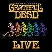 The Best Of The Grateful Dead Live - 2 CD -