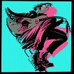 Gorillaz - The Now Now -