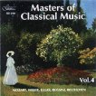 Masters of Classical Music - vol. 4 -