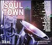 Soul Town: 75 Essential Hits - 3 CD Box -