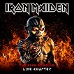 Iron Maiden - The Book of Souls. Live Chapter - 2 CD Limited Casebound Deluxe -