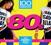 100 Greatest 80's - 5 CD -