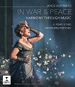 Joyce Didonato - In War & Peace - Harmony Through Music - DVD -