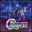 Chicago II - Live On Soundstage - CD + DVD -