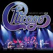 Chicago - Greatest Hits Live - CD + DVD -