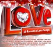 40 Romantic Love Songs - 2 CD - Special Edition -