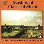 Masters of Classical Music - vol. 5 -