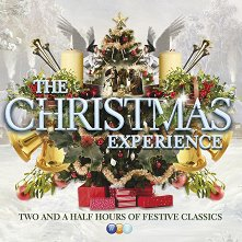 The Christmas Experience - 2 CD - компилация
