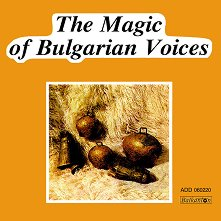 The Magic of Bulgarian Voices - �����