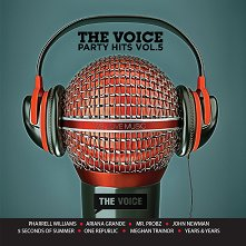 The Voice Party Hits Vol. 5 - албум
