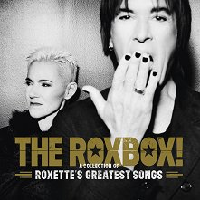 Roxette - The Roxbox! - 4 CD : A Collection of Roxette's Greatest Songs - албум