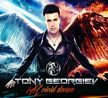 Tony Georgiev - A Vivid Dream -