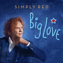 Simply Red - Big Love - албум