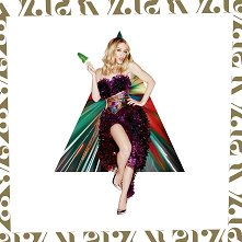 Kylie Minogue - Kylie Christmas (Snow Queen Edition) -