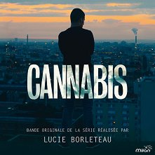 Ost - Cannabis - 2 CD -