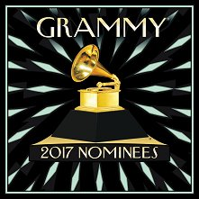 Grammy Nominees 2017 - албум