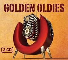 Golden Oldies - 3 CD - компилация