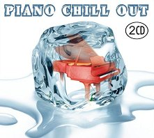 Piano Chill Out - 2 CD -