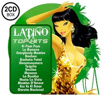 Latino Top Hits - 2 CD Box -