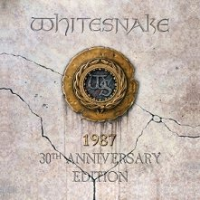 Whitesnake: 1987 - 30th Anniversary Edition - албум
