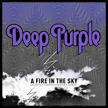 Deep Purple: A Fire in the Sky -