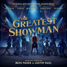 The Greatest Showman - Original Motion Picture Soundtrack - компилация