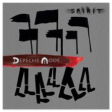 Depeche Mode - Spirit -
