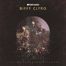 MTV Unplugged: Biffy Clyro - Live At Roundhouse London - CD + DVD -