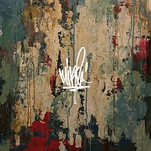 Mike Shinoda - Post Traumatic -