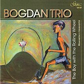 Bogdan Trio - The Boy with the Rolling Wheel -