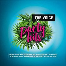 The Voice Party Hits Vol. 7 - CD - компилация