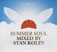 Summer soul mixed by Stan Kolev - албум