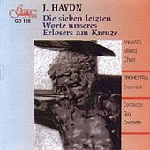 Joseph Haydn - The Seven Last Words of Our Savior on the Cross - албум