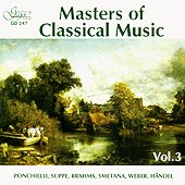 Masters of Classical Music - vol. 3 - компилация